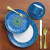 Dinner Plate, Salad Plate, Mug & Cereal Bowl