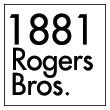 1881 ROGERS Logo