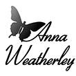 ANNA WEATHERLEY Logo