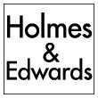 Holmes & Edwards Logo