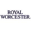 ROYAL WORCESTER Logo