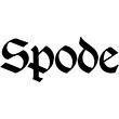 Spode Logo