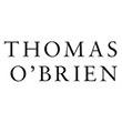 THOMAS O'BRIEN Logo