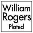Wm Rogers oneida Logo