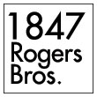 1847 Rogers Brothers