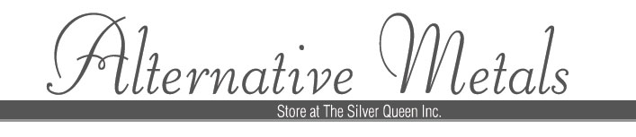 Alternative Metals Store
