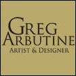 Artist-Greg-Arbutine-Gold-110-pixels-black-border