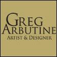 Artist-Greg-Arbutine-Gold-110-pixels-black-border