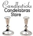 Candlesticks and Candelabras Thumbnail