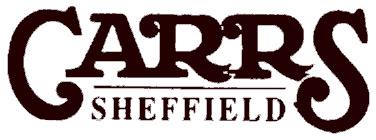 Carrs Logo
