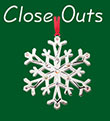 Close Out Christmas 110