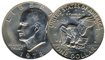 Coin-Guide-Eisenhower-Dollar