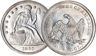 Coin-Guide-Seated-Liberty--Half-Dollar