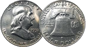 Coin-guide-Franklin-Half-Dollar