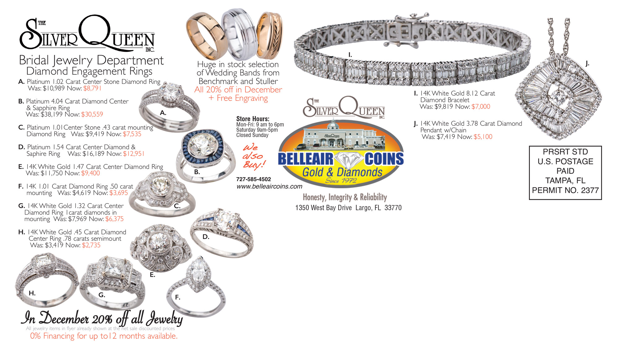 December Jewelry Sale Page 4