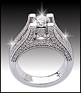 Diamond-Ring-Sparkling