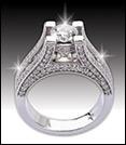 Diamond-Ring-Sparkling