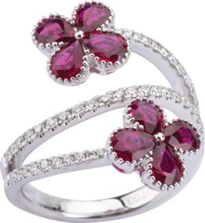 Fashion Ring B