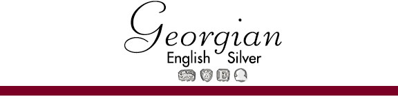 Georgian-English-Silver