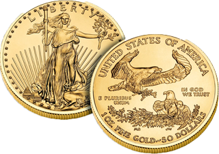 Gold-Coins-Eagle
