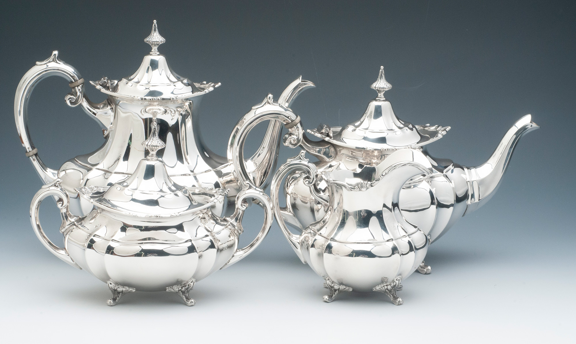 Hampton Court Tea Set