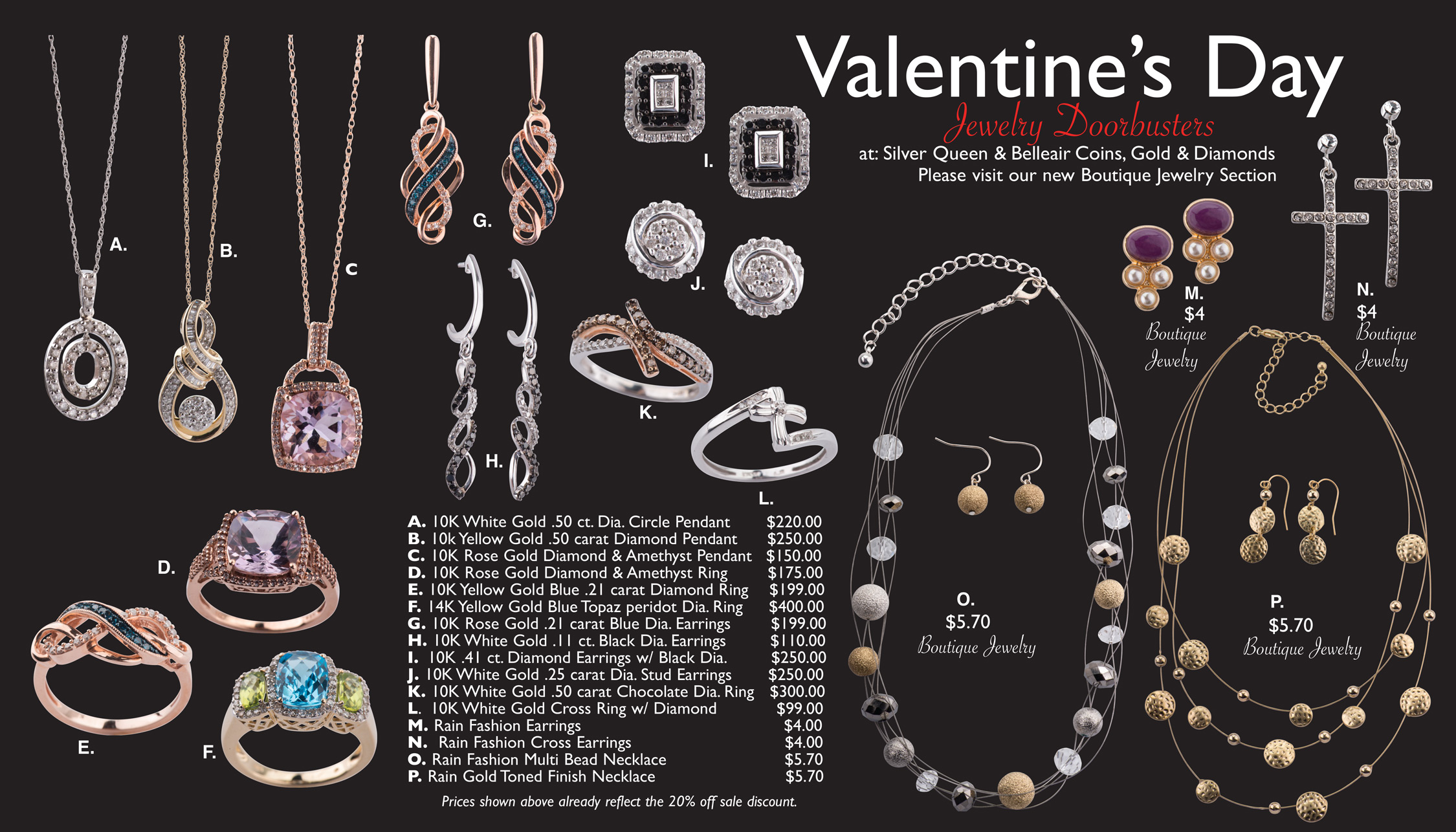 huge to tv sale day lots commercial large ad ispot love jewelry valentine s jewellery jcpenney valentines