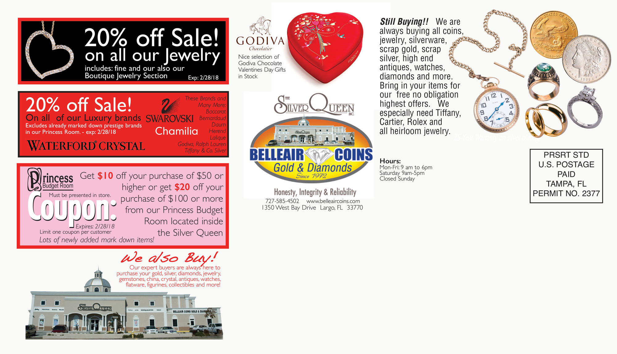 d jewellery discount off day valentines hawaiian jewelry gold website hawaii valentine sale s coupon entire