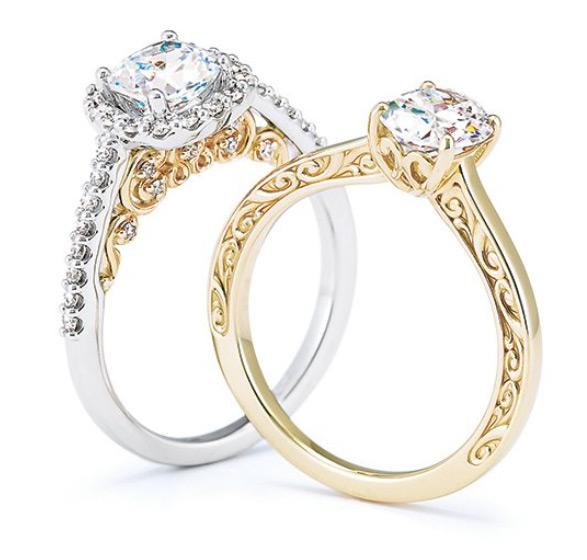 Jewelry Remounting