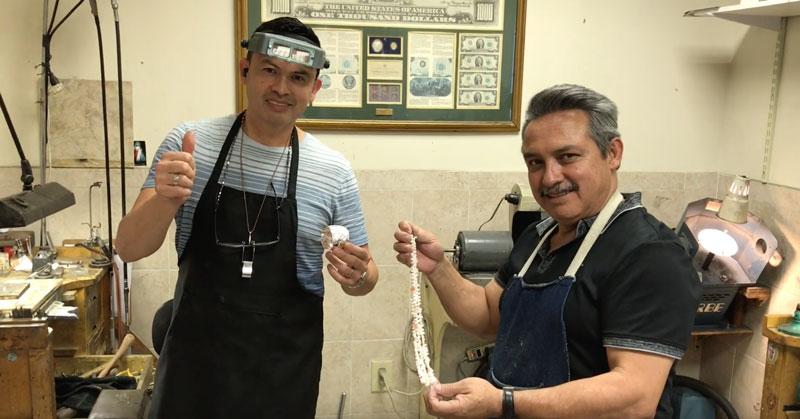 Carlos & Mauro