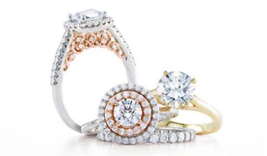Rings Shot