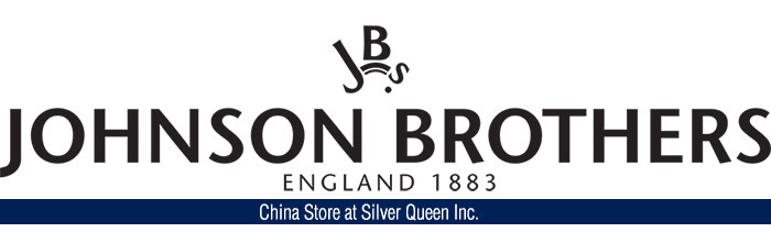 Johnson Bros. China Store