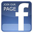 Join our  Page on  Facebook