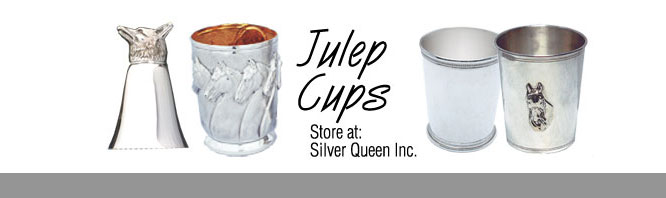 Julep Cups Store