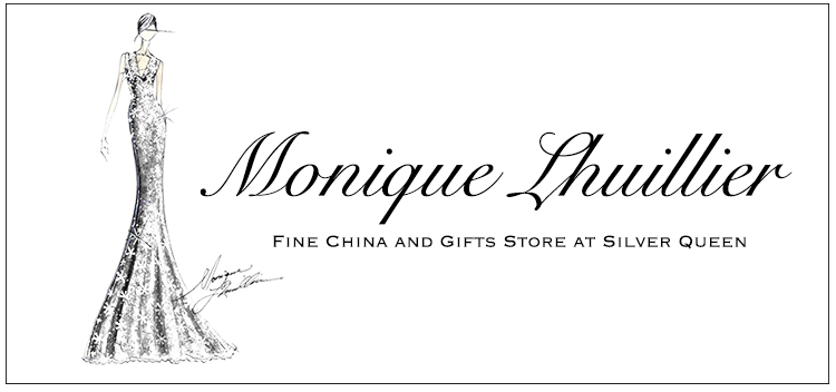 Monique Lhuillier China Dinnerware and Gifts