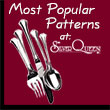 Most Popular Patterns