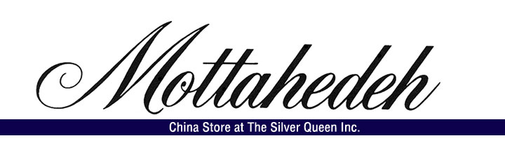 Mottahedeh China Dinnerware and Gifts
