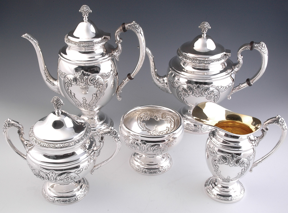 Old-Master-Chantilly-4pc-Tea
