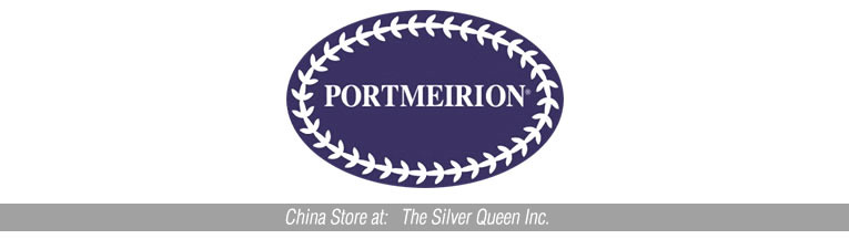 Portmeirion China Dinnerware and Gifts