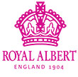 Royal Albert Company Logo