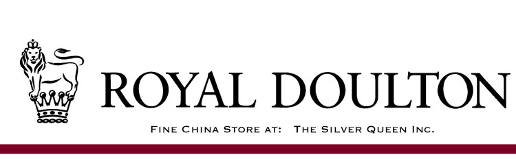 Royal Doulton China Dinnerware and Gifts Store
