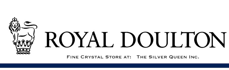 Royal Doulton Crystal