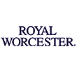 Royal Worcester Company Logo
