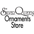 Silver Queen Ornaments Store Link