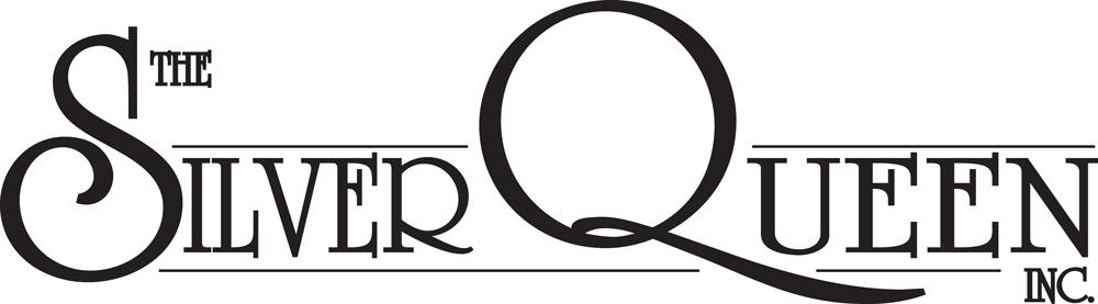 Silver Queen Logo 1000 pixels