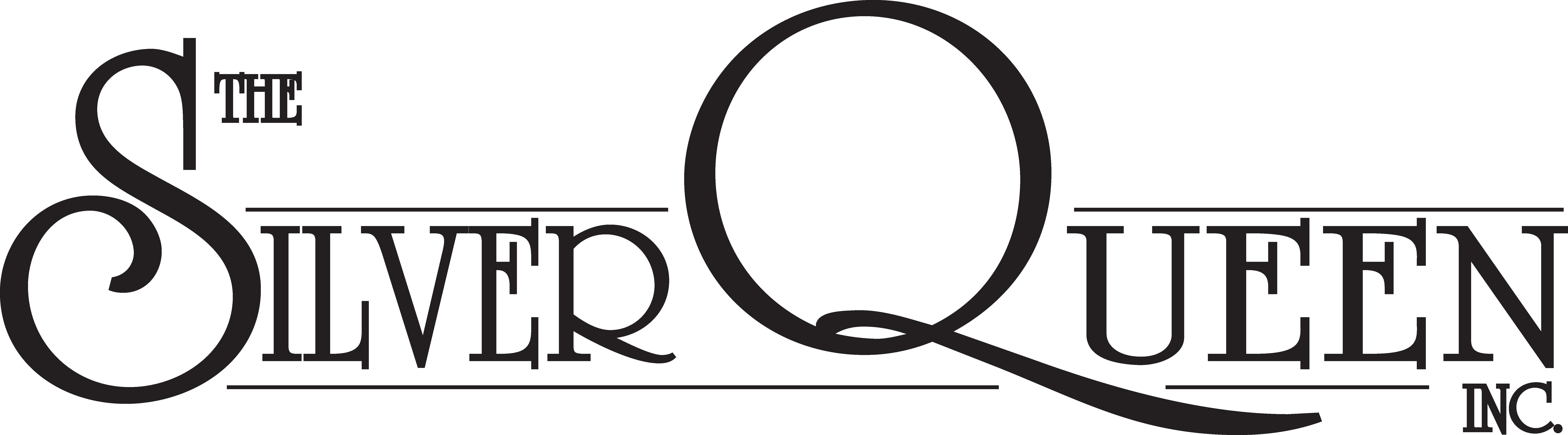 Silver Queen Logo PNG