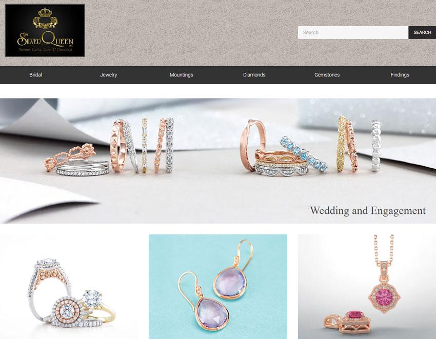 New Jewelry Store