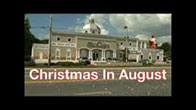 TV - Christmas in August Sale