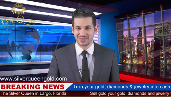 Sell Gold as seen on TV