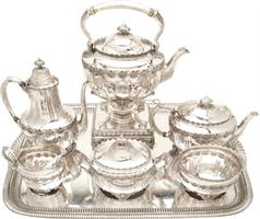 Tea Set Medium