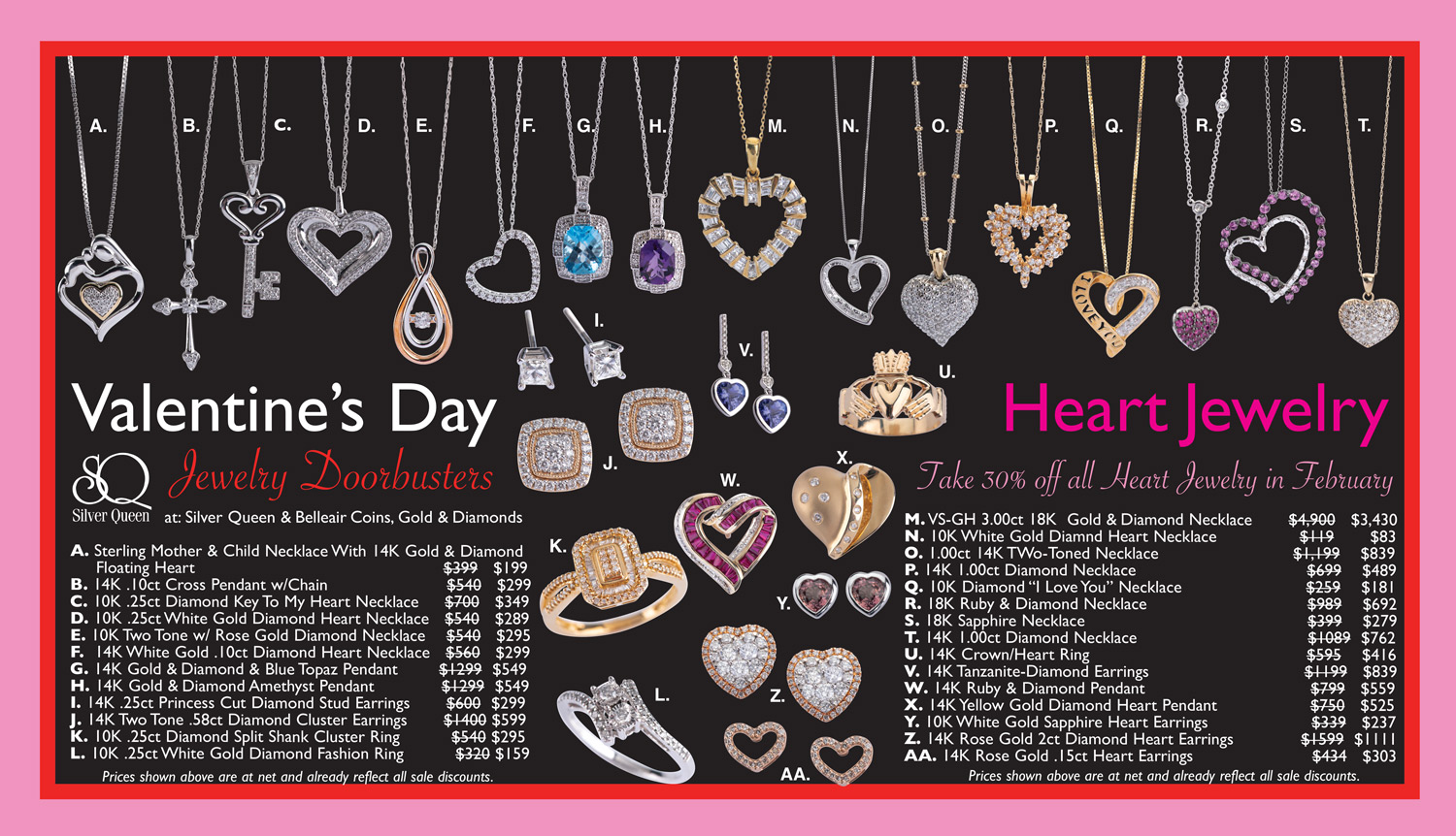 Valentines Jewelry Page 2
